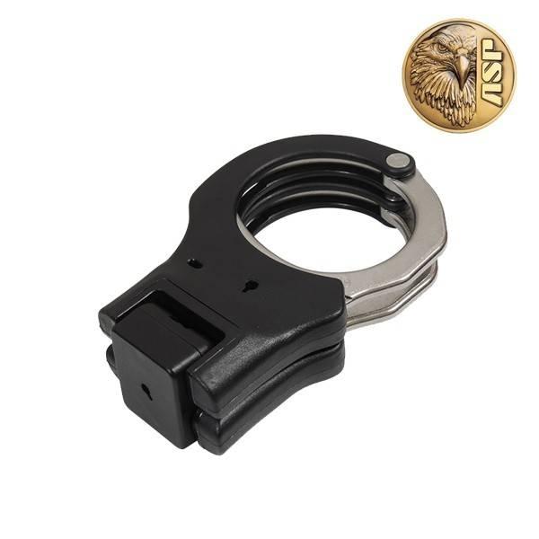ASP Rigid Tactical Handcuffs - RPS Handfängsel