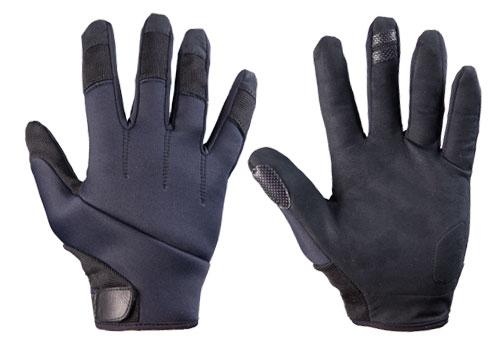 TURTLESKIN ALPHA Police Gloves - Kanylskyddshandskar