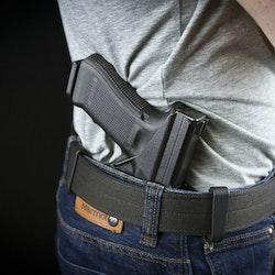 RAVEN Eidolon Holster Glock 17 Full Kit för dolt bärande
