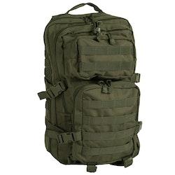MIL-TEC by STURM US Assault Pack Large 36L - Olivgrön