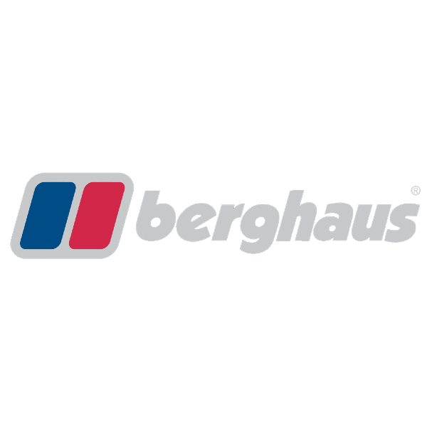 Berghaus MMPS Reservoir 3L Clear