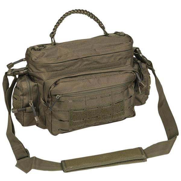 MIL-TEC by STURM Tactical Bag LC Small - Olivgrön
