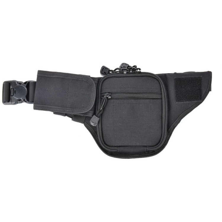 COP Fanny Pack Holster - MB6 POLIZEI