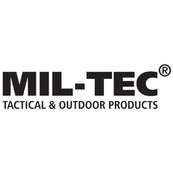 MIL-TEC by STURM Large 43-Piece First Aid Set - Black