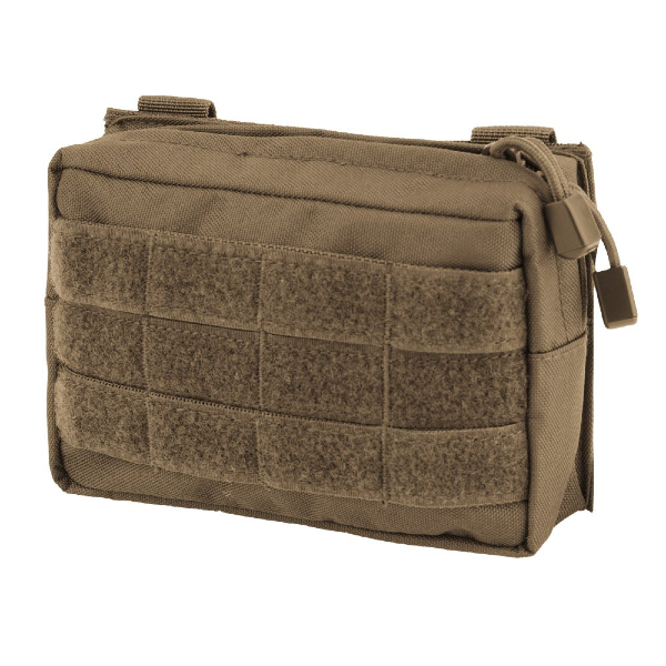 MIL-TEC by STURM MOLLE BELT POUCH SMALL - Dark Coyote