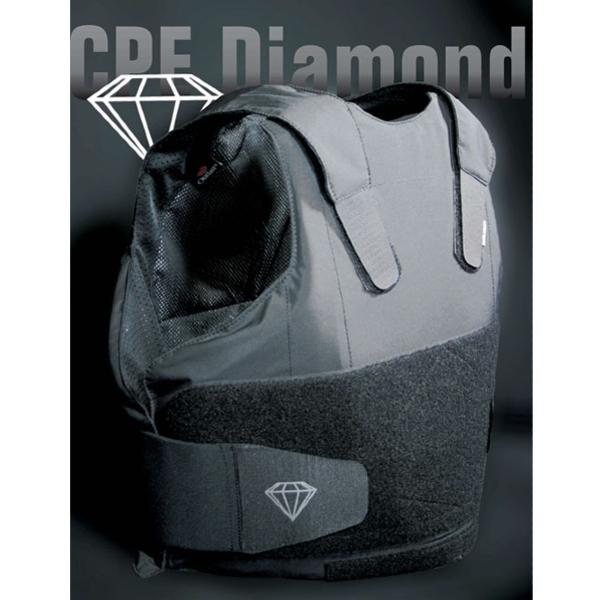 CPE Outlast 360 RPS2 PRO Diamond – Herr – Vit