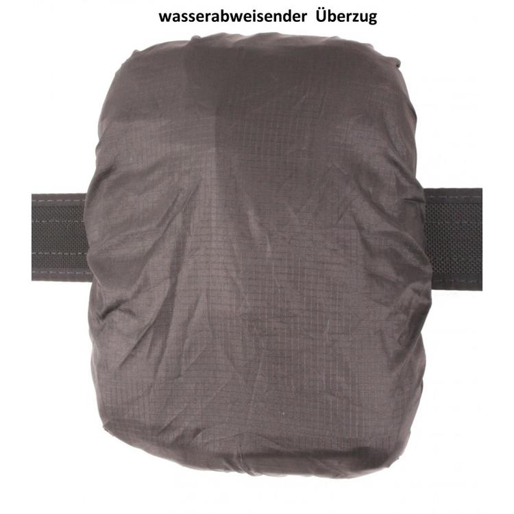 COP Utrustningsficka - Pouch (Stor)