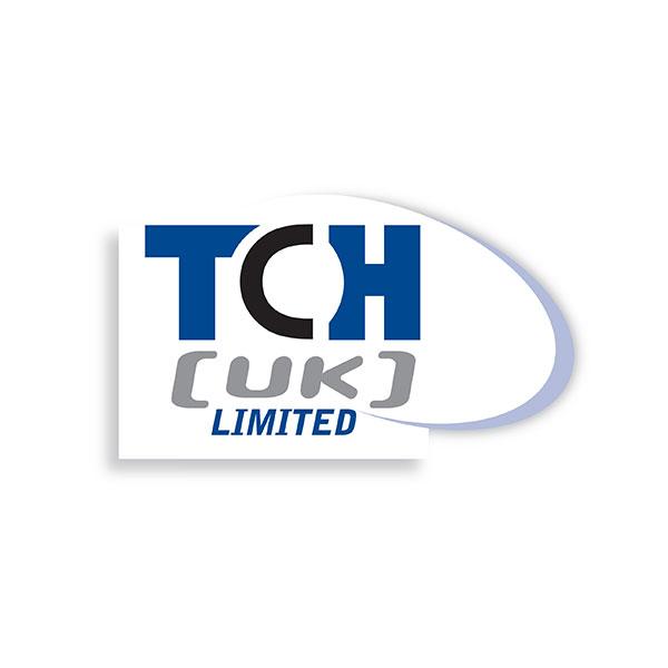 TCH RPS Handfängsel 922 (Standard dubbel Aluminium)