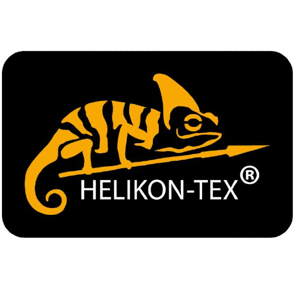 HELIKON-TEX Survival Whistle - Aluminum - Black