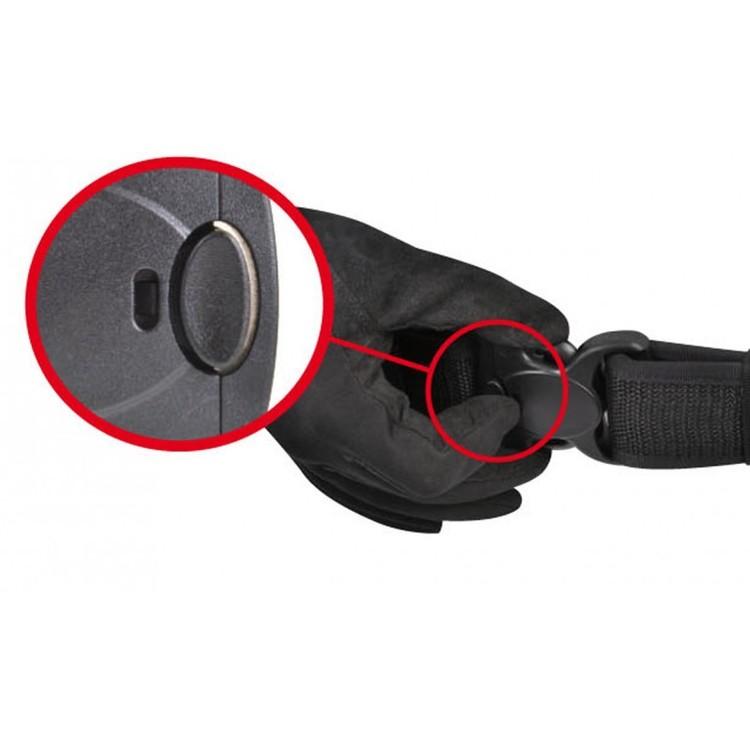 COP Utrustningsbälte utan Velcro - 45mm