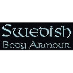 SBA Double KeyCuff® - Återanvändbara handfängsel i plast