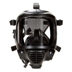 GUMARNY Komplett skyddsmask paket