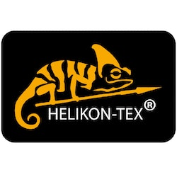HELIKON-TEX Survival Whistle - Aluminum - Black