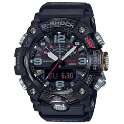 CASIO G-SHOCK MASTER OF G GG-B100-1AER