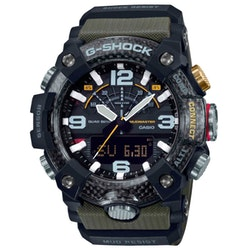 CASIO G-SHOCK MASTER OF G GG-B100-1A3ER