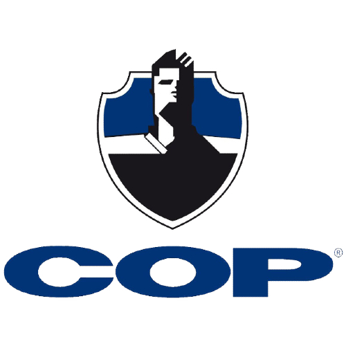 COP Universalficka 3 - Vadderad med kardborrestängning