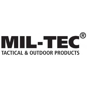 MIL-TEC by STURM BLACK LEG BASE MOLLE - Benplatta