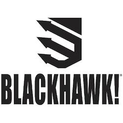 Blackhawk Belt Mounted Shotgun Shell Pouch - Black