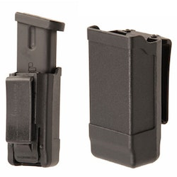 Blackhawk Double Stack Mag Case Matte Finish
