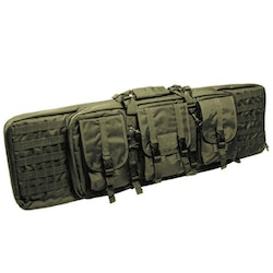 MIL-TEC by STURM Rifle Case Large - Olivgrön