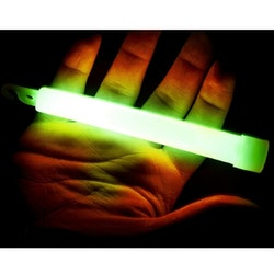 """HELIKON-TEX Lightstick 6"""" – 15cm (Zielone)"""