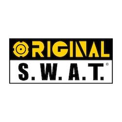 "Original SWAT Metro Air 9"" Side-Zip 200 Thinsulate - Vattentät"