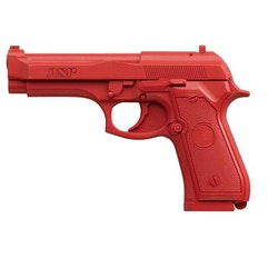 ASP Red Gun – Sig Sauer