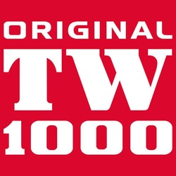 TIW Criminal identifier 20ml Försvarsspray - LADY