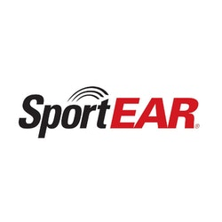 SPORTEAR XP3 Hörselproppar