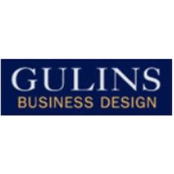 Gulins Ordningsvakts Slips