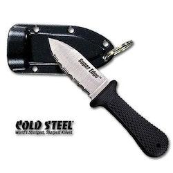 Cold Steel Super Edge Minikniv