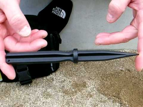 Cold Steel Cruciform Dagger