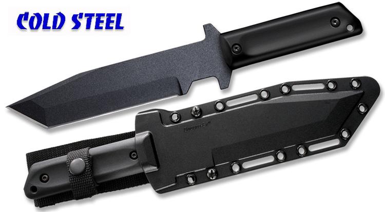 Cold Steel G.I. Tanto med Secure-Ex Slida