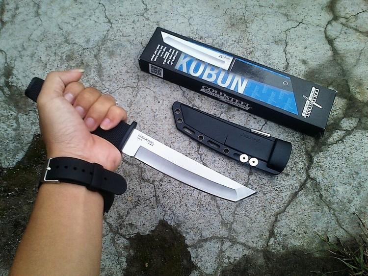 Cold Steel Kobun