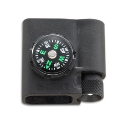 CRKT Survival Bracelet Accessory - Compass and LED