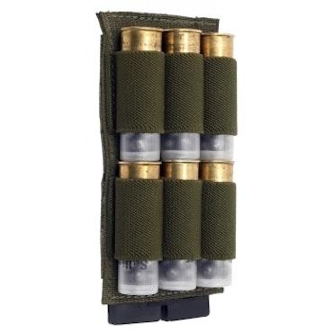 Tactical Tailor Shotgun Panel 6rd Vertical - Flera färger