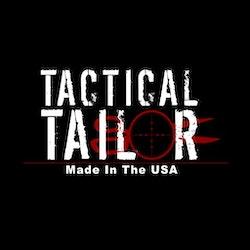 Tactical Tailor Gun Rug Pistolväska - Svart
