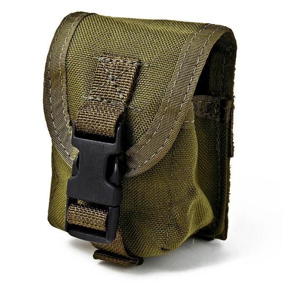 Tactical Tailor Grenade Pouch - Flera färger