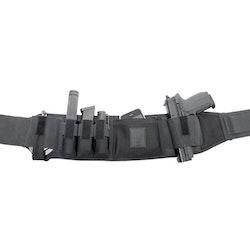 GK HIDDEN BELT - Utrustningsbälte för dolt bärande