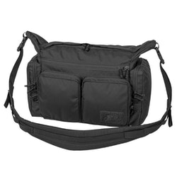 HELIKON-TEX WOMBAT MK2 Shoulder Bag - Black