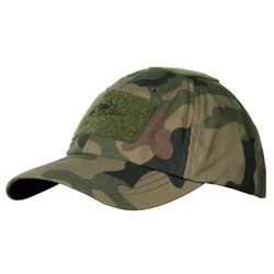 HELIKON-TEX BBC Cap Canvas - PL WOODLAND