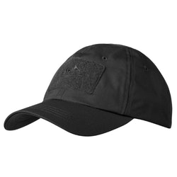HELIKON-TEX BBC Cap Canvas - Black