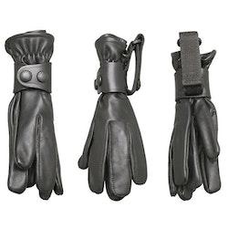 GK Handskhållare i Läder