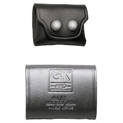 GK Patronhållare - Läder