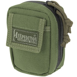 MAXPEDITION Barnacle - Green