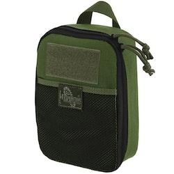 MAXPEDITION Beefy Pocket Organizer - Green