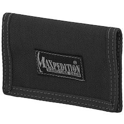 MAXPEDITION Micro Wallet - Black