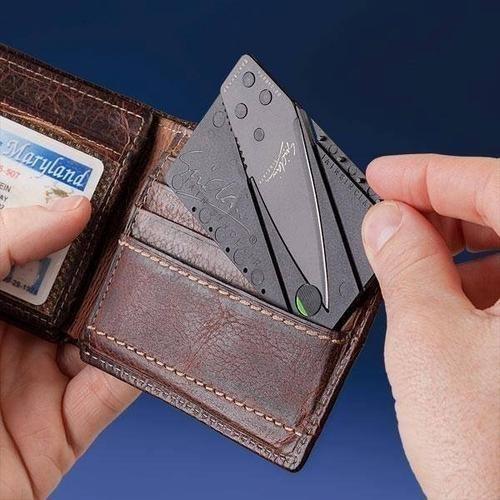 Cardsharp 2 Credit Card Knife