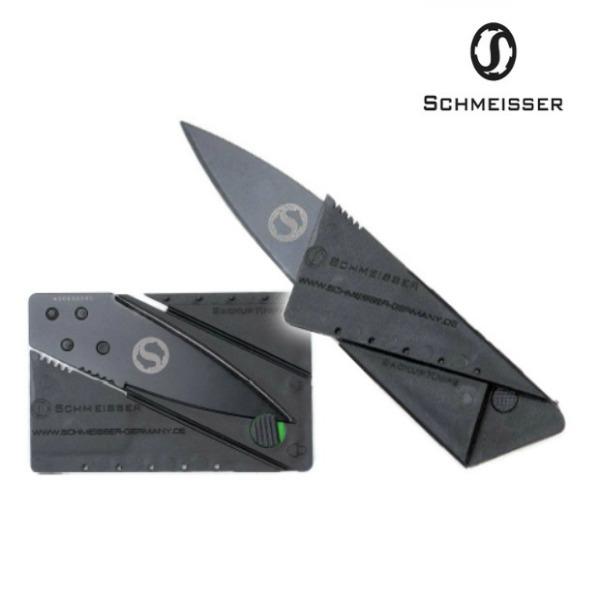 SCHMEISSER Tactical Backup knife