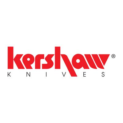 KERSHAW Amphibian Dykkniv i Rostfritt med Kydex hållare